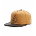 BRIANGLE - Snapback Cap - beige - Cayler & Sons