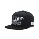 ASAP KNOWS - Snapback Cap - schwarz - Cayler & Sons