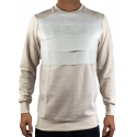 LEVEL - Sweatshirt - beige - DRMTM