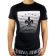 SURRENDER - T-Shirt - schwarz - Criminal Damage