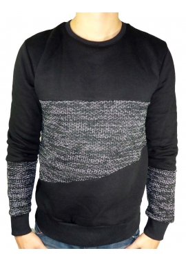 MUTT - Sweatshirt - schwarz - Criminal Damage