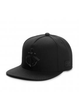 NEW FRIENDS - Snapback Cap - schwarz - Cayler & Sons