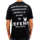 CLAN - T-Shirt - schwarz - Defend Paris