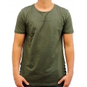 LACE - T-Shirt - olive - Criminal Damage