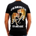 SIBERIAN - T-Shirt - schwarz - Criminal Damage