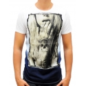 TEMPTED - T-Shirt - weiß - Religion