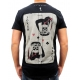 JOKER CARD - T-Shirt - schwarz - Religion