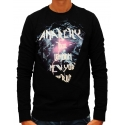 TOUR PANEL - Sweatshirt - schwarz - Religion
