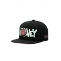 ON MY MIND - Snapback Cap - schwarz - Cayler & Sons