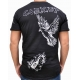 MELBOURNE - T-Shirt - schwarz - Defend Paris