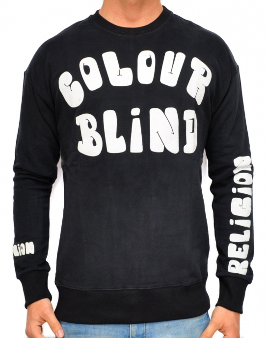 BLIND - Sweatshirt - schwarz - Religion