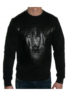 COEXIST GLOSS - Sweatshirt Herren - schwarz - Defend Paris