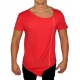 KILLER CONTEMPORARY LINE - T-Shirt Herren - washed rot - Boom Bap