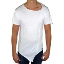 KILLER CONTEMPORARY LINE - T-Shirt Herren - weiß - Boom Bap