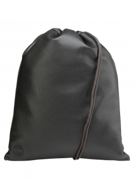 TUMBLED - Gym Bag Beutel - schwarz - Mi Pac
